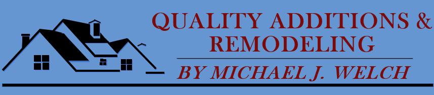 Michael J. Welch logo